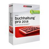Lexware buchhaltung pro 2018 (365-Tage) 3 User CD Deutsch Win