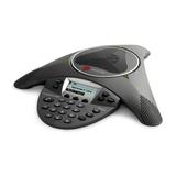 Polycom SoundStation IP 6000 VoIP Konferenztelefon 248x68 Pixel LCD-Display 10/100Base-TX