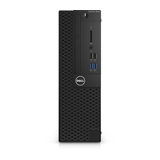 Dell OptiPlex 3050 SFF i5-7500 8GB 256GB Intel HD W10P