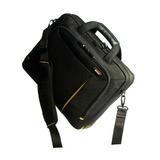 "Dell Targus Meridian Topload Notebooktasche 39,6cm (15,6"") schwarz"