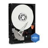 """Western Digital Blue Desktop HDD 1000 GB SATA intern 8,9 cm (3,5"""")"""