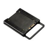 Hama Einbaurahmen 6,4cm (2,5'') auf 8,9cm (3,5'') für SSD-Festplatten