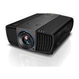 BenQ LK970 DLP-Projektor 4K UHD 3840 x 2160 Pixel 5000 ANSI Lumen 3.000.000:1 20000 h 37/34 dB VGA HDMI USB schwarz