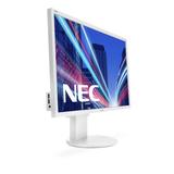 "NEC MultiSync EA244WMi 61 cm (24"") 1920 x 1200 Pixel 14 ms"