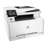 HP Color Laserjet Pro MFP M277n A4 All-In-One Drucken/Kopieren/Scannen/Fax Farblaserdruck