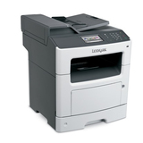 Lexmark MX410de A4 All-in-One Drucker/Kopierer/Scanner/Fax Laserdruck