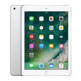 Apple iPad 32GB (2018) Wi-Fi silber