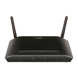 D-Link DSL-2750B Wireless N Modem Router