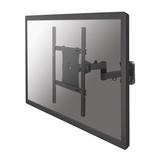 """NewStar FPMA-W960 Wandhalterung bis 119,4cm (47"""") max. 25kg VESA 400x400 schwarz"""