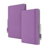 Incipio Roosevelt Folio für Microsoft Surface Pro 3/Pro 4 Kunstleder violett