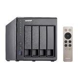 QNAP TS-451+-2G J1800 2 GB 1U 4 Bay