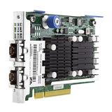 HP FlexFabric 533FLR-T Netzwerkadapter 10Gb 2 Port PCIe