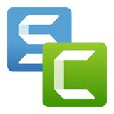 Techsmith Camtasia/Snagit Bundle v9/v13, 15-24 User, Lizenz Deutsch/Englisch Win/Mac