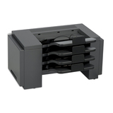 Lexmark 4-Bin Mailbox Ausgabefach 100Blatt in 4 Schubladen für Lexmark M5155, M5163, M5170, MS810, MS811, MS812, XM 7155, 7163, 7170