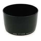 Canon Gegenlichtblende ET-65 III für EF 85/1,8, EF 100/2,0, EF 135/2,8, EF 75-300 USM