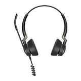 Jabra Engage 50 Headset On-Ear USB-C kabelgebunden binaural