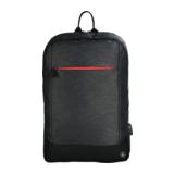 """Hama Manchester Backpack für 44cm (17,3"""") Notebooks schwarz"""