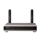Lancom 1781VAW Wireless Router ISDN/DSL 4port Gigabit Ethernet PPP 802.11a/b/g/n Dualband