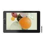 "Wacom Cintiq Pro DTH-3220 Digitalisierer mit LCD Anzeige 81,3 cm (32 "") 5080 lpi 1000:1 310 cd/m² 8 ms  AC, DisplayPort, HDMI, USB, USB Typ-C schwarz"