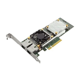Dell Broadcom NetXtreme II BCM957810A1008G Netzwerkadapter PCIe x8 10Gb Ethernet x 2