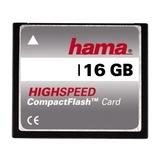 Hama CompactFlash 16GB 9 MB/s
