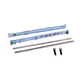 Dell Dell 2/4-Post Static Rack Rails for 1U and 2U systems Rack-Schienen-Kit