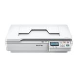 Epson Workforce DS-5500N Flachbettscanner inkl. Dokumenteneinzug A4 1200x1200 DPI