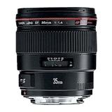 Canon Objektiv EF 35mm Lichtstärke 1:1,4