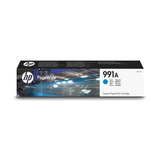 HP PageWide 991A Original Tintenpatrone ca. 8.000 Seiten Cyan