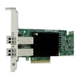 LenovoThinkServer Emulex OCe14102-UX-L Netzwerkadapter PCI Express 3.0 x8 10 Gigabit SFP+ x 2