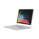Microsoft Surface Book 2 i7-8650U 16GB 512GB 34,3cm W10P German Austria (DE)