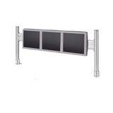 Roline LCD-Brücke für 1x3 56 cm-Monitore Tischklemmmontage