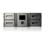 HP StoreEver MSL4048 Ultrium 6 Bandbibliothek 120 TB/ 300 TB, 48 Einschübe, SAS 6Gb/s Rack einbaufähig, 4HE