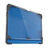 OtterBox Symmetry Clear für Microsoft Surface Pro3 dunkelgrau/transparent
