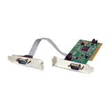 StarTech 2Port Serial RS232 Karte