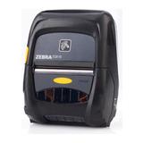 Zebra ZQ510, 8 Punkte/mm (203dpi), Display, ZPL, CPCL, USB, BT, WLAN, NFC