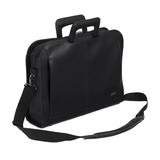 Targus Executive Topload Case für 35,6 cm (14'') Notebooks PU-Kunstleder schwarz