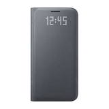 Samsung LED View Cover Galaxy S7 schwarz