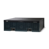 Cisco 3945E Integrated Services Router Gigabit LAN Desktop, an Rack montierbar