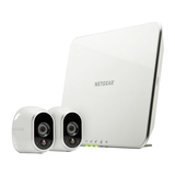 Netgear Arlo VMS3230 Smart Home 2 Indoor/Outdoor HD-Netzwerkkamera wasserdicht
