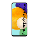 """Samsung Galaxy A52 Enterprise Edition 16,40cm (6,5"""") 128GB 64/12/5/5 Mpixel LTE Schwarz"""