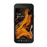 "Samsung Galaxy X Cover 4s Enterprise 12,67 cm (5"") 16MPixel 32 GB integr. Speicher Schwarz"