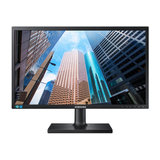 "Samsung S24E650XW Business Monitor 61cm (24"") 1920x1200 Pixel 4ms"