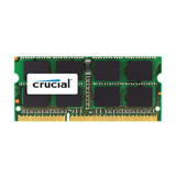 Crucial 4 GB RAM DDR3 PC3-12800 1600 MHz CL 11