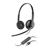 Plantronics Blackwire C320-M 300 Series Headset