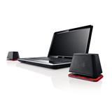 Fujitsu Soundsystem DS E2000 Air schwarz