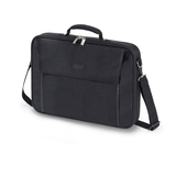 "Dicota Multi Base Clamshell Case für 43,9 cm (17,3"") Notebooks Polyester schwarz"