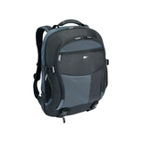 Targus Atmosphere XL Backpack für 45,7cm (18'') Notebooks Polyester schwarz/blau