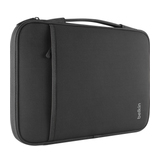 """Belkin Sleeve für 33,8cm (13,3"""") Notebooks schwarz"""