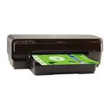 HP Officejet 7110 Wide Format ePrinter Super A3/B Tintenstrahldruck 600x1200dpi